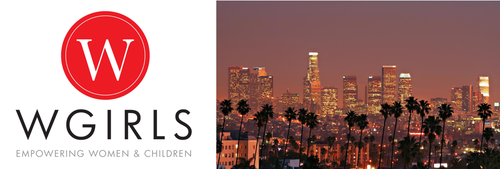 LA Website